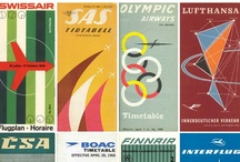 Airline Timetables / VINTAGE AIRLINE TIMETABLES - 1950s 1960s 1970s 1980s ERA FOR UNITED, EL AL, MALEV, DELTA, MEXICANA, AMERICAN, MEA, FRONTIER AIRLINES