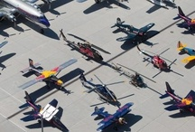 Military and Commercial Aircraft / Aircraft and jets of military and commercial airplanes from past to present