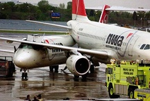 AIRCRAFT MISHAPS / Airline and Military Aircraft Mishap Crash and Accident Pictures.