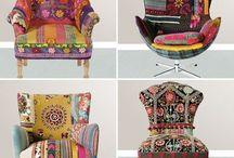 Resurrection Furniture