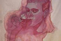 Artsy Wine/Winey Art / Art, artists, beautiful creations.