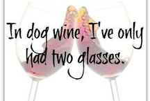 Say it with Wine... / The funny, true and inspiring quotes of the wine world.