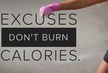 Exercises n' stuff