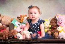 Baby Photography Portfolio / Baby Photography by ANI Portraits - www.aniportraits.com