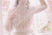 Weddings / by Liesle Meek
