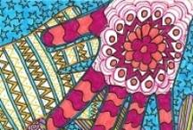 India - art