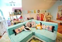 Kids room and decor