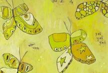 Butterfly - art