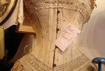 Love corsets