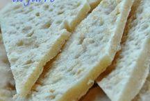 Adoro la pasta fresca / Golosissime, per me che di questo sono golosa, le paste fresche e ripiene
