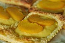 Dolcetti, muffins e piccola pasticceria / Tutto quello che si può mangiare in un sol boccone o magari due