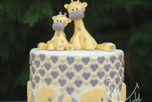Baby shower / by Susan Bowen