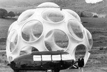 Buckminster Fuller / by G R