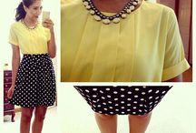 My Style / Fashionista