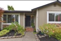 2540 Lockwood Circle, Santa Rosa CA / Sweet family home on a quiet street in Rincon Valley! This 3 bedroom, 2 bath home has 1,655 sq feet of living space. Features include an open kitchen, wine fridge, updated bathroom, A/C and a back deck that overlooks a beautifully landscaped yard. Enjoy the views of the hills from your backyard while being a short distance to Rincon Valley Park and close to the Montecito Shopping Center. Top-rated school district too.    For more information please contact Haley Skerrett @ 707-483-8550