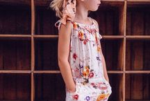 Kid Fashion / Girls