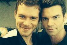 KLELIJAH / Klaus+Elijah=Klelijah