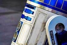Star Wars / When Star Wars was awesome. / by Jon Prange
