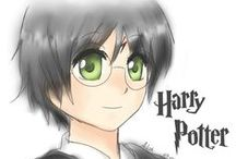 HARRY POTTER O-O ϟ