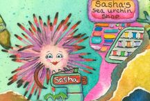 Sasha's Sewing Ideas / Sewing ideas, patterns and other fun sewing stuff!