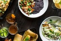 Los Angeles | Vegan Food / Compassionate eating is so easy in the City of Angels