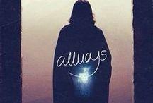 ❤ Mr. Alan Rickman ▬ Professor Severus Snape ❤ / •••••∞αℓωαγs∞•••••