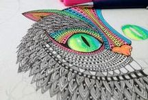 Crazy Drawing
