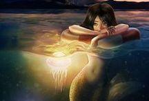 Mermaids_I LOVE