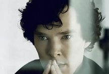SHERLOCK - BBC / I AM ∎∎∎∎ LOCKED