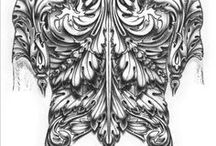 Available designs / Here I will post my tattoo designs. Contact me at notis.compungo@gmail.com if you're interested.  And, be inspired but don't copy ;)