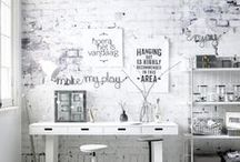 ❥ Stylings ideeën posters / STYLINGS IDEEËN POSTERS