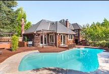 5231 Beaumont Way, Santa Rosa, CA 95409 For more information contact Don Shaffer @ 707-477-5558 / Designed to entertain, this stunning 3BD/2.5BA home includes over 2,100 SQFT. Outdoor features include an in-ground pool with hot tub, beautiful gazebo, outdoor lighting, automatic sprinklers, large deck with views, new garage doors and RV/boat parking. Interior features include a central vacuum, new dual pane windows, ceiling fans, a remodeled den, two fireplaces and walk-in closets. Nearby distinguished schools, enjoy peaceful and private living in this desirable Rincon Valley location!