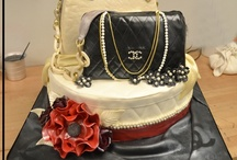 Palermos Fashion Cakes / If you or someone you know is planning a party for a fashion lover, use our board filled with many of our custom cakes created for fashionistas everywhere. Use our board for ideas to help you plan your perfect event for a fashion lover, as well as fashion cake ideas