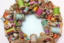 Green Crafts and Upcycle