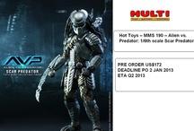 Multi Pre-Order