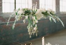 . wedding decor details . / Brimming with inspiration and ideas to style your wedding day