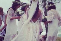 . bridesmaids .