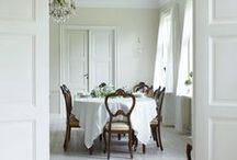 La Maison / Beautiful things and inspiration from decoration