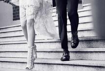 . short wedding dress .