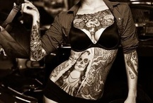 Tatters / Tattoos
