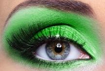 Eyes / Eye make up