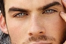Sexy Eyes... / by Juliet Widener