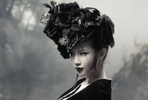 Upon Thine Head Be It / Hats and millinery