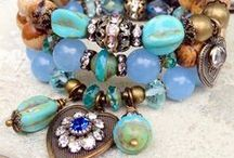Jewelry Inspiration / Jewelry Inspiration / by CloverMoonDesigns Peggy Sowers-Heckman
