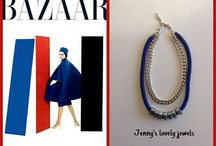 JENNY'S LOVELY COLLECTIONS / HADMADE JEWELS