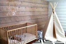 little nursery / by little co