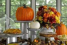 Fall recipes / by Maryann Marshall. Under the Magnolias