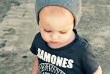 baby rock :)