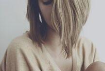 // Hair style //