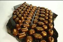 CHOCOLATERÍA / Chocolatería de ensueño elaborada con las más altas técnicas Gourmet, tecnología de punta y la creatividad y originalidad de nuestro chef.